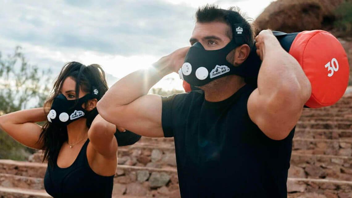 Do Elevation Training Masks really work?