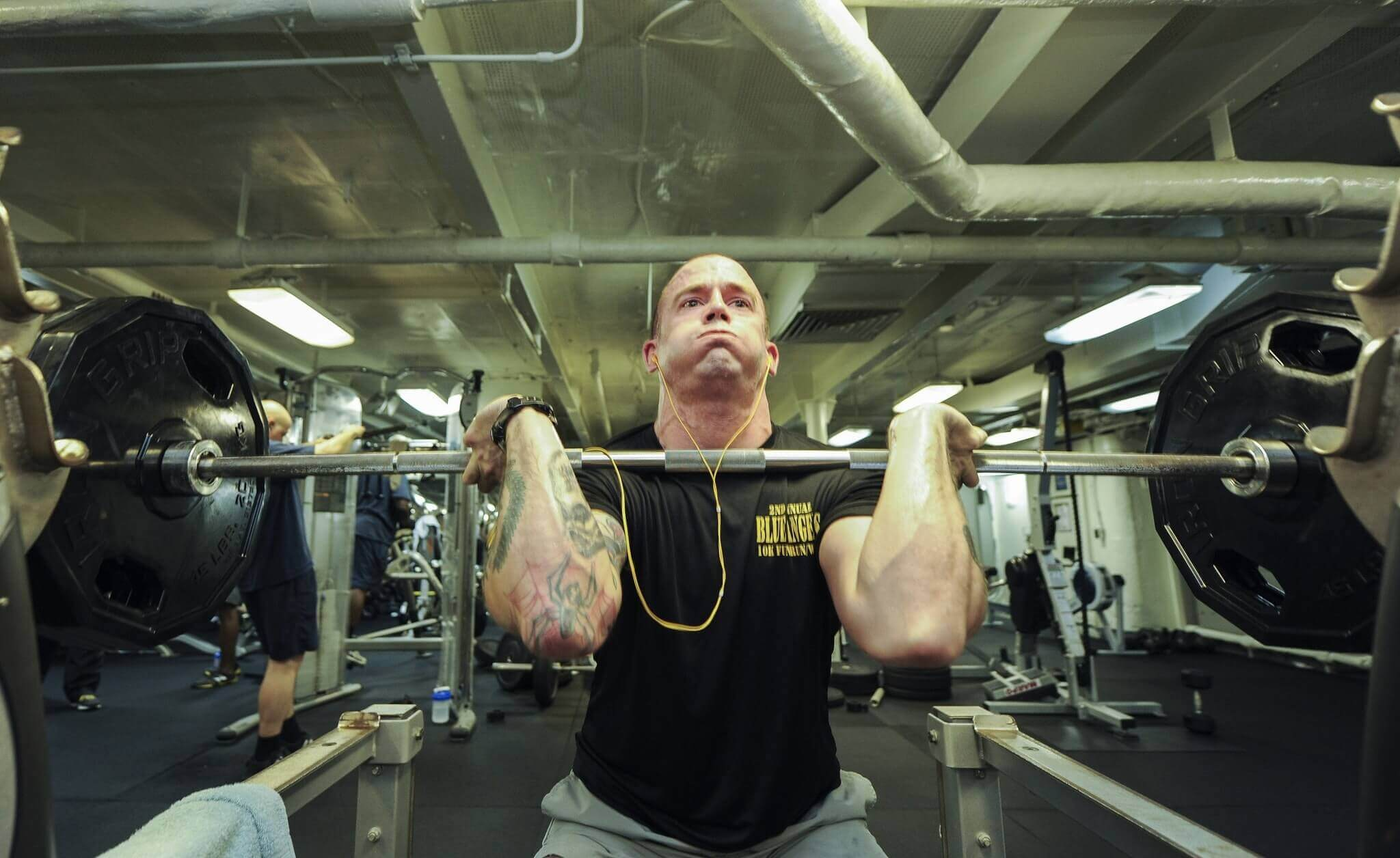 Workout addicts don't have greater mortality risk, study reports