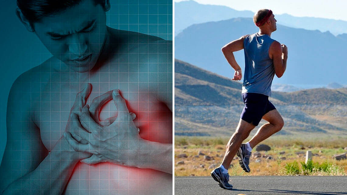 """Cardio exercise can outsmart """"bad"""" genetics, new study says"""