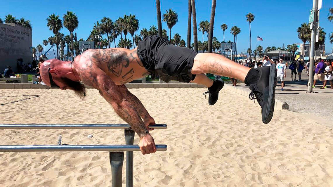 Why is calisthenics so popular?