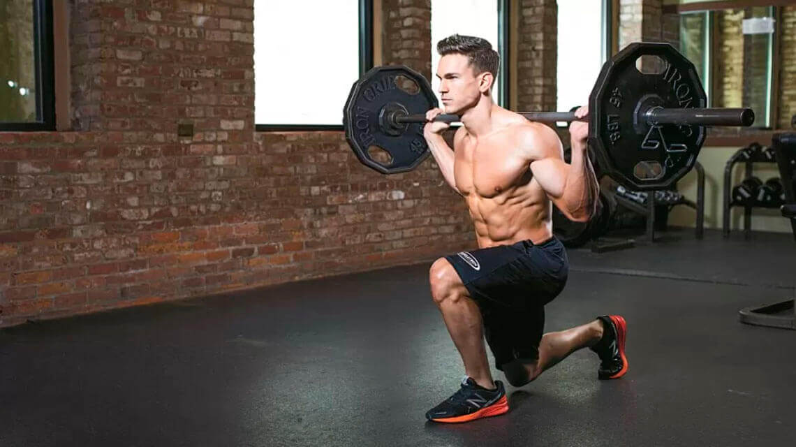 Best type of movement for building muscle: Isolation or Compound?
