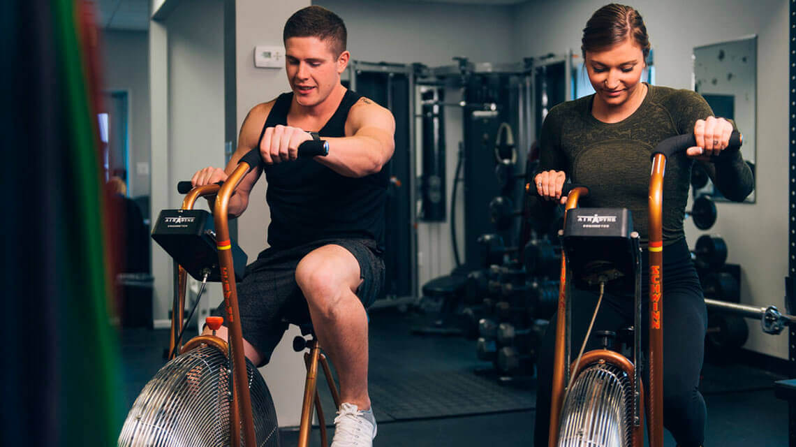 Will cardio burn muscle tissue?