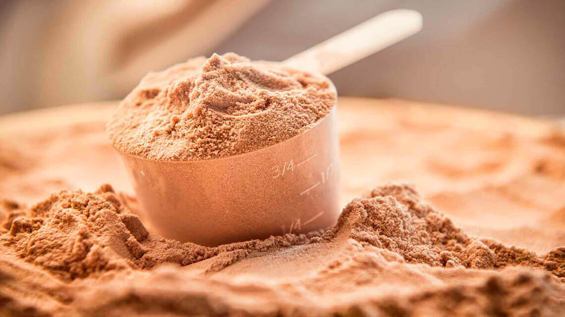 Best time for protein consuming